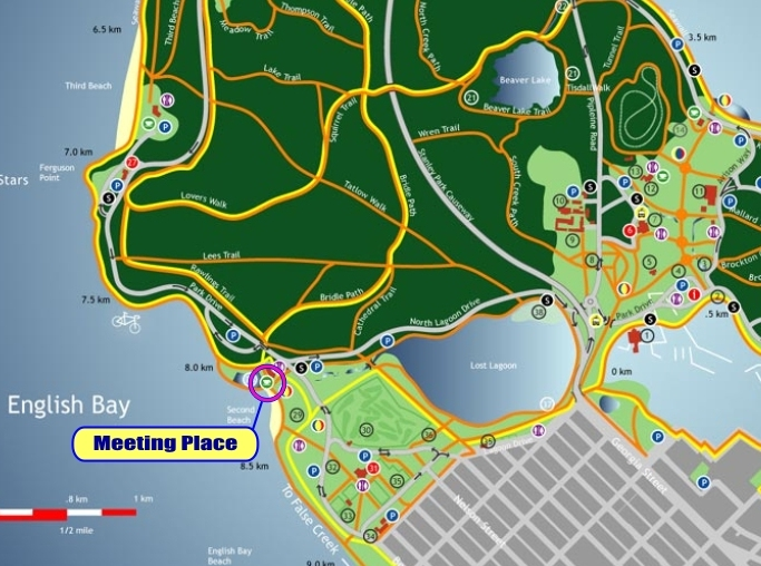 Thursday Evening Urban Orienteering Adventure Series